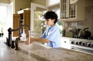 What You Can Do When Your Kitchen Sink is Clogged - Steve L ...